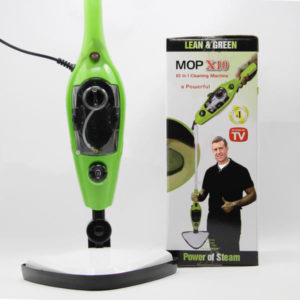 H2O Mop X10 10 in 1 Steam Mop