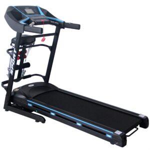 Motorized Treadmill Sports-109DS_Multicolor_3.5 HP