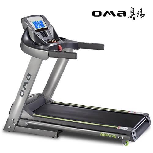 OMA-5710CA Treadmill