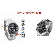 SPY VIDEO WATCH 16 GB