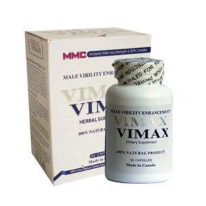 Vimax Herbal Medicine
