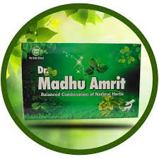MADHU AMRIT